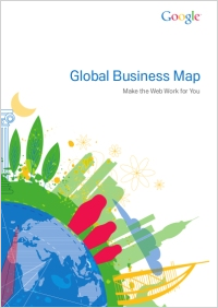 Google Global Business Map: kostenlose Informationen �ber 48 L�nder