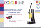 Neue Colour Line� Homepage