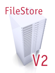 Proteus FileStore bald in Version 2 verfügbar