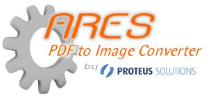Proteus Solutions GbR stellt ARES PDF2Image-Converter fertig