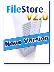 Proteus FileStore in Version 2  jetzt verf�gbar