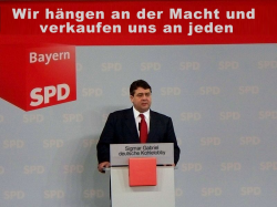 �gl�serne Stromrechnung� - die Marketing-Idee des Sigmar Gabriel