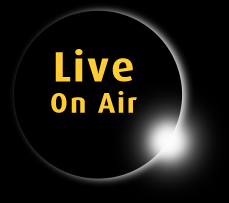 Sonnenfinsternis im Stromnetz - Live On Air