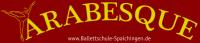 Proteus Solutions Referenz:  Ballettschule Arabesque