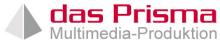 Proteus Solutions Referenz:  Das Prisma - Multimedia-Produktion