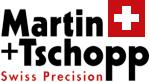 Proteus Solutions Referenz:  Martin+Tschopp AG